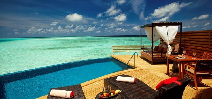 No es difícil ver por qué los siguientes hoteles fueron clasificados entre los más románticos del mundo por los usuarios de TripAdvisor. La mayoría ofrecen playas privadas y suites al lado de la pi...