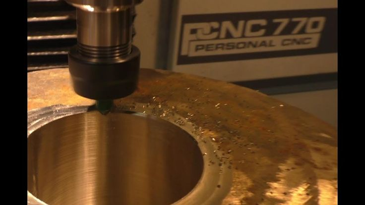 Tormach PCNC 770 for CNC Mill Beginners and Chain Stopper