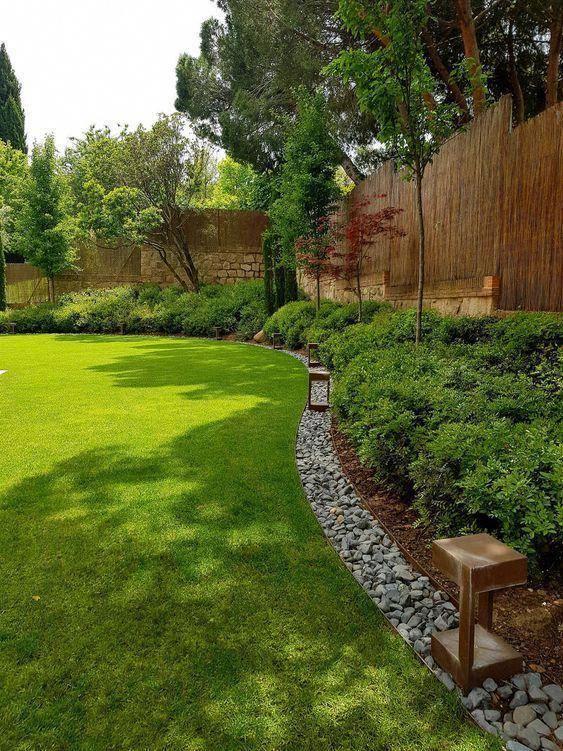 Easy Landscape Gardening Ideas Landscape Gardening Milton
