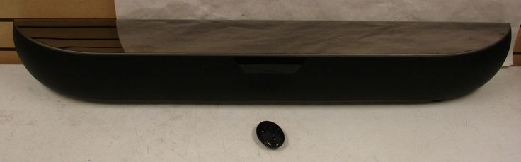 Bowers & Wilkins B&W Panorama 2 A/V Home Theatre Sound Bar Surround Sound System