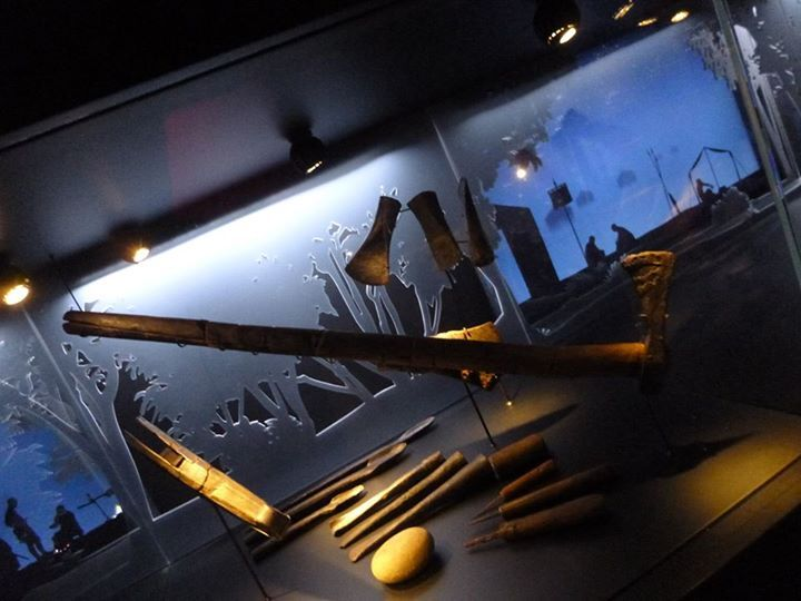 battle boyne museum