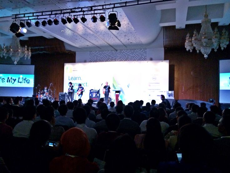 Opening Events  Autodesk University Extension Indonesia, Jakarta, 18 February 2014 Le Meridien Hotel