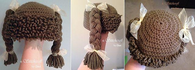 28 besten Make-Believe & Fantasy Crochet Bilder auf Pinterest ...