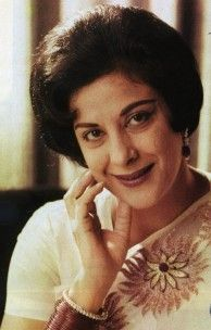 Nargis Dutt (Actress) Profile with Bio, Photos and Videos - Onenov.in