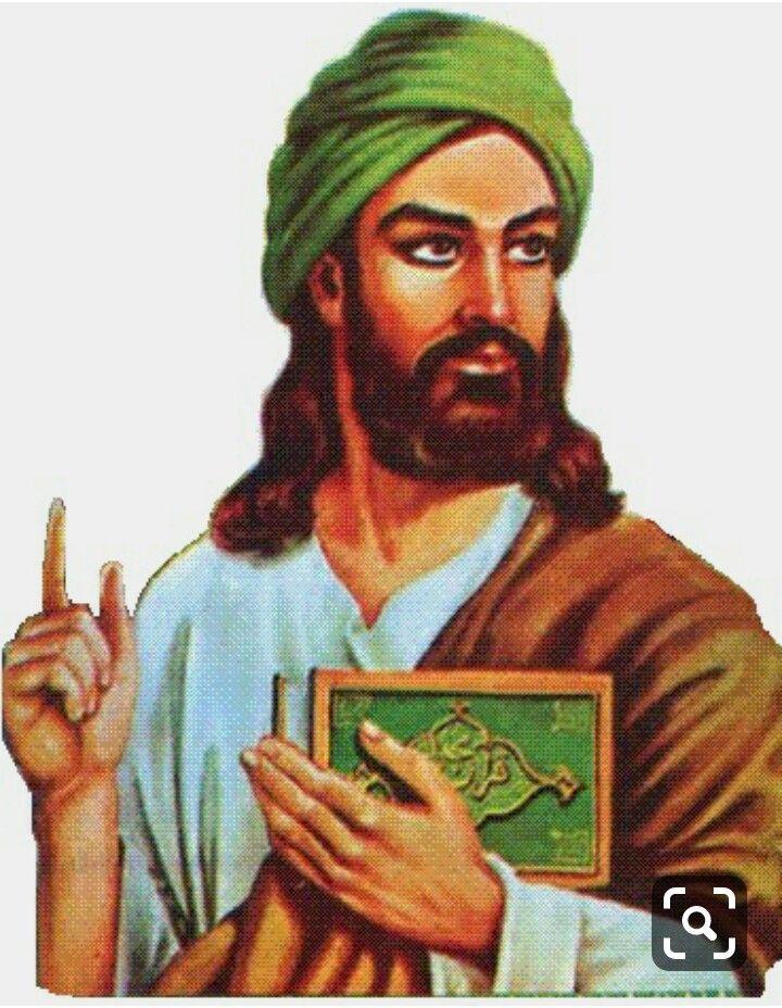 картинки про пророка мухаммеда рано утром