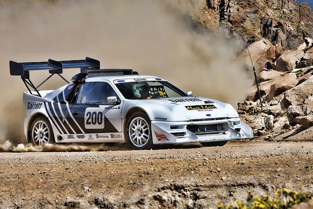 ford rs200 pikes peak cars pinterest pikes peak. Black Bedroom Furniture Sets. Home Design Ideas