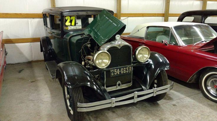 1927 Dodge 4-Door Sedan | eBay