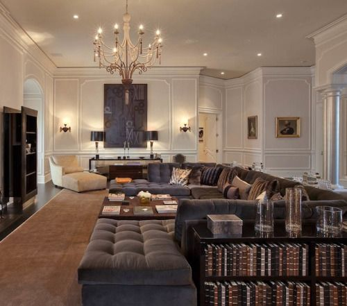 Petra Ecclestone's mansion The Manor renovated