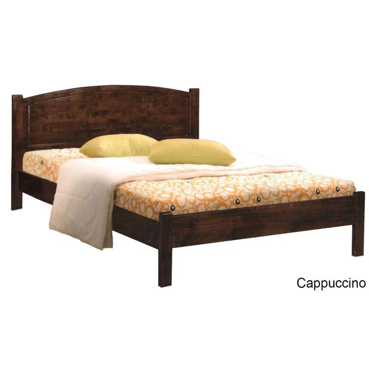Buy Cove Wooden Bed Frame Online on FortyTwo from just $320.00 now! Shop with confidence with 100 Day Free Returns on selected products!