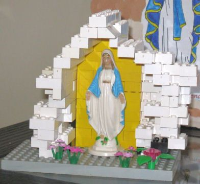 Catholic Christmas Crafts Pinterest