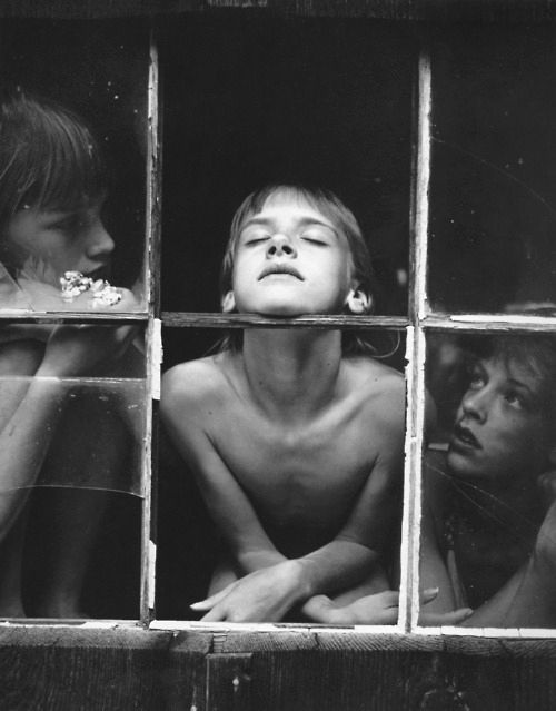contentment        Jock Sturges - Last Day of Summer