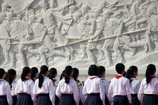 teresainsegna: Festa della Repubblica Popolare Cinese / PRC National Day