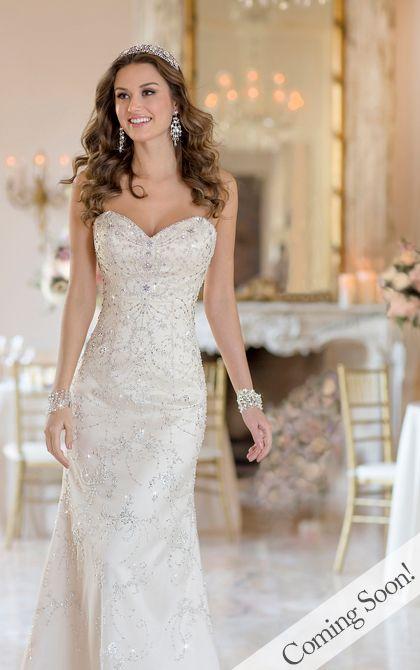 Lace wedding dresses tampa : Bridal tampa wedding dresses stella york