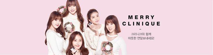 clinique cosmetic brand korea, clinique korea, clinique gfriend, clinique gfriend photo shoot, gfriend photo shoot 2016, gfriend 2016 comeback, gfriend kpop members, gfriend kpop profile, gfriend 2017