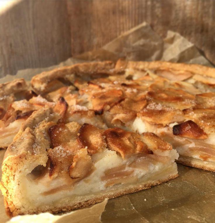 60 отметок «Нравится», 5 комментариев — 🎂ТОРТЫ, ЗЕФИР, СЛАДОСТИ🎂 (@daryayana) в Instagram: «Цветаевский-любимый пирог моего мужа и сына. Муж так вообще на вопрос, какой бы торт испечь, чаще…»