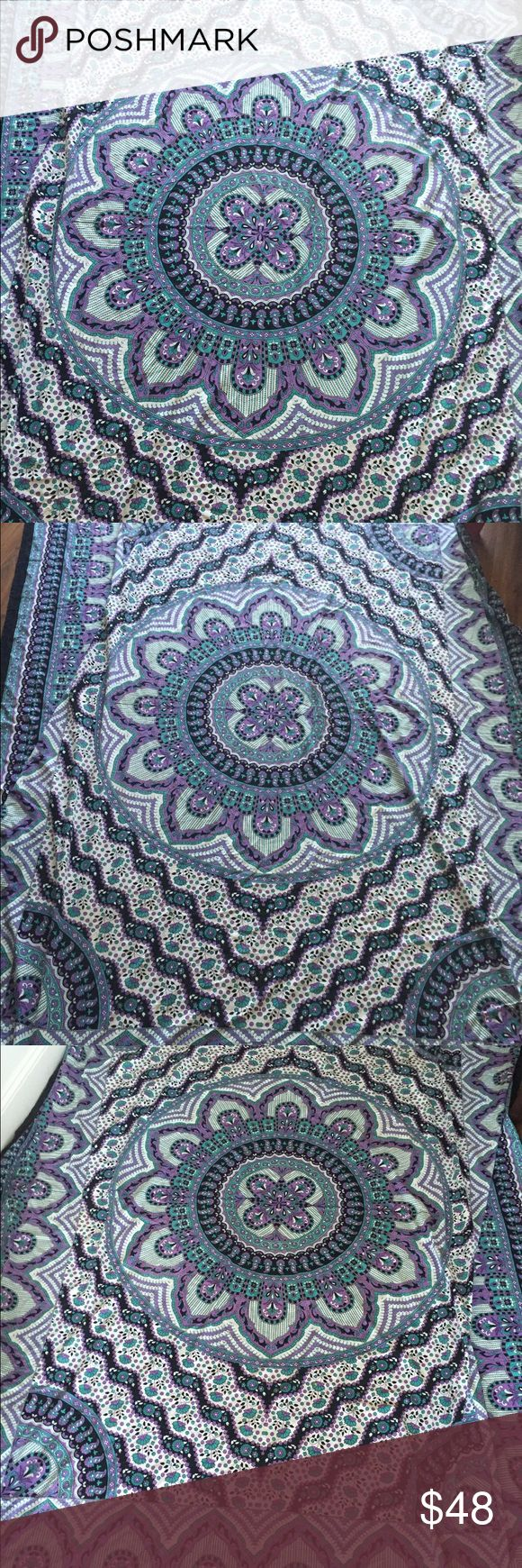 Urban outfitters tapestry Extra large tapestry from urban outfitters Urban Outfitters Other