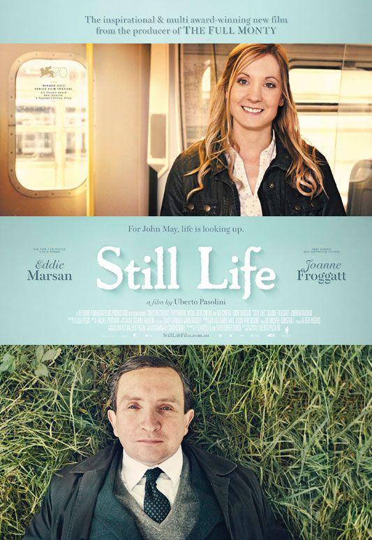 스틸 라이프 Still Life (I) (2013)