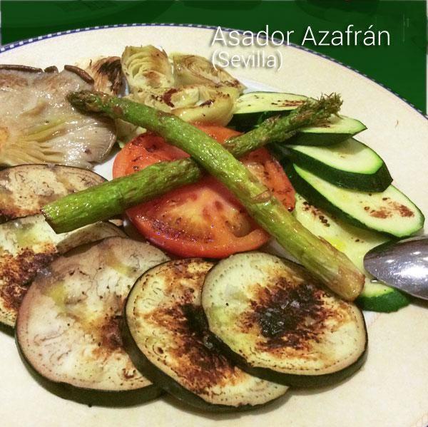 Para hacer una parrillada de verduras la proporción y variedad de los ingredientes depende de tus gustos. Aquí tienes consejos de preparación y cocción de las verduras para una buena parrillada.