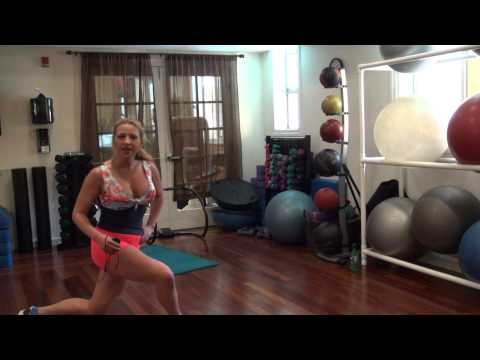Cross Train workout FULL EPISODE hybrid cross training and strength Real Hollywood Trainer