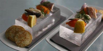 Bleak Roe and Smoked Whitefish Recipe - LifeStyle FOOD