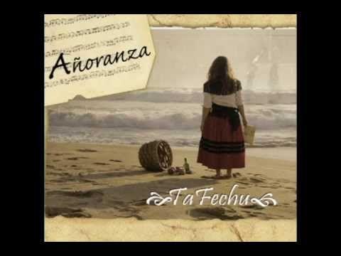 Ta Fechu - Añoranza - 04. No llores mas