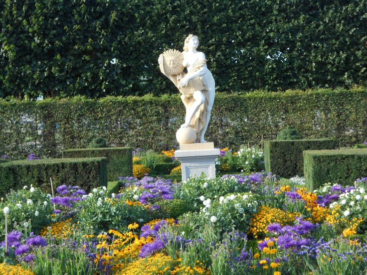 Fabulous Gro er Garten