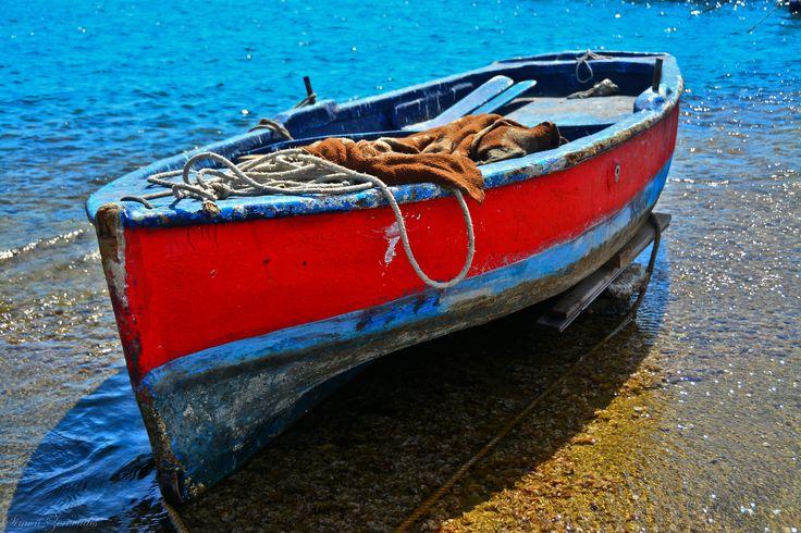 https://flic.kr/p/gnTMcu | Naxos, Greece