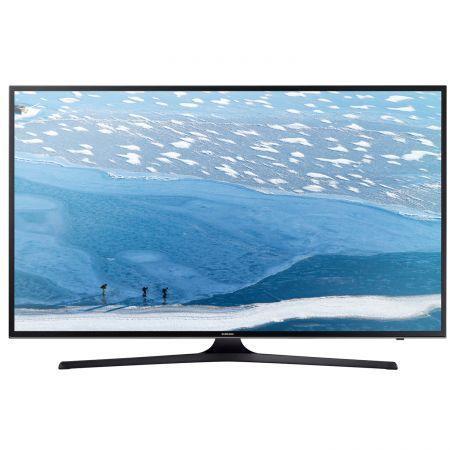 Samsung 50KU6072 reprezintă un Smart Tv ultra-modern cu o diagonală generoasă, ce se laudă cu un raport preţ-calitate competitiv. Este un gadget de generaţie recentă echipat cu funcţii şi specificaţii inteligente, ce îl fac capabil …