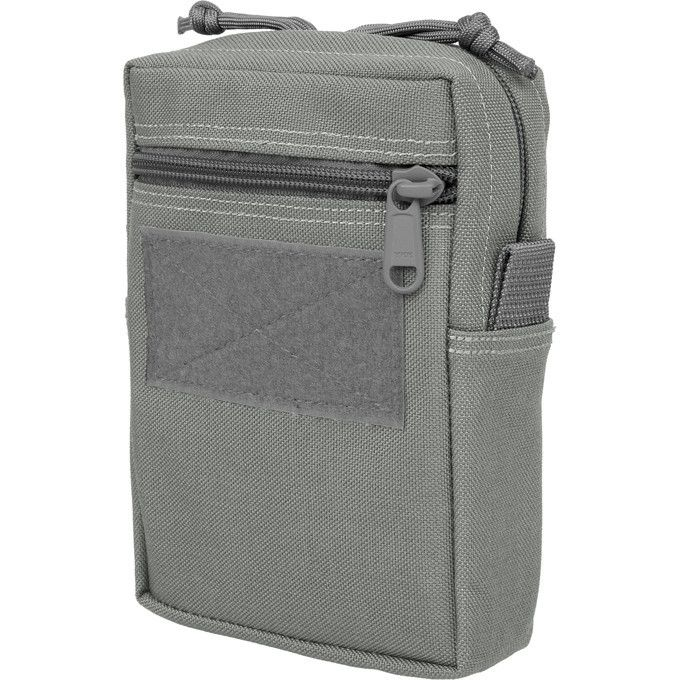 Maxpedition - 7x5x2 Vertical GP Pouch - Check out our collection of MOLLE Gear, MOLLE Pouches, Velcro Pouches, Tactical Pouches, MOLLE Tactical Gear, Modular Pouches, Modular MOLLE Pouches, Modular MOLLE Velcro Pouches, First Aid Pouches, Medical MOLLE Pouches, Molle Gadget Pouch, EMT Pouch, First Aid MOLLE pouches, M.O.L.L.E Compatible Gear, Airsoft MOLLE Pouches, Hydration Pouches, Munitions Pouches, Rip-away Pouches, Modular Gear, Utility and Dedicated Pouches.