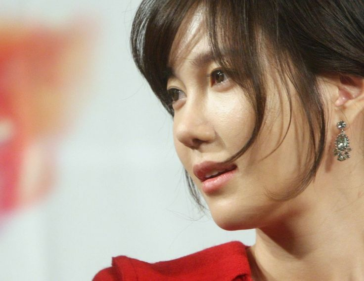 Lee Ji-A 이지아