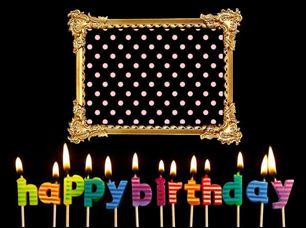 Birthday Video Birthday Gift Photo Album Birthday Etsy Birthday Gift Photo Birthday Gif Birthday