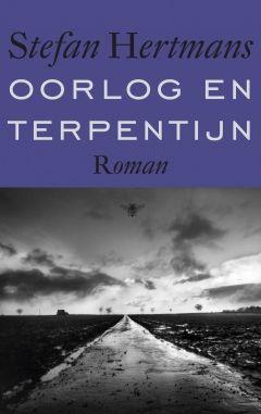 Stefan Hertmans - Oorlog en terpentijn