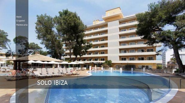 Hotel Grupotel Montecarlo en Mallorca opiniones y reserva