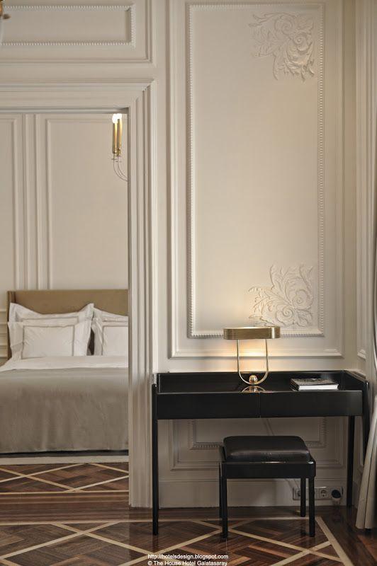 The House Hotel Galatasaray_Les plus beaux HOTELS DESIGN du monde