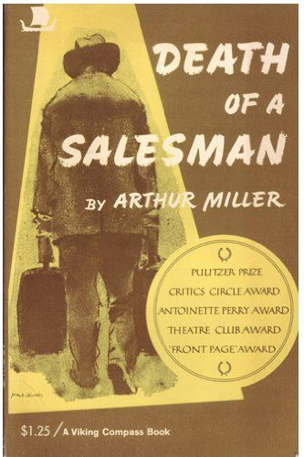 self destruction of willy loman in the novel death of a salesman by arthur miller View and download arthur miller essays examples  arthur miller's death of a salesman is about a sad  willy loman epitomizes what miller is.