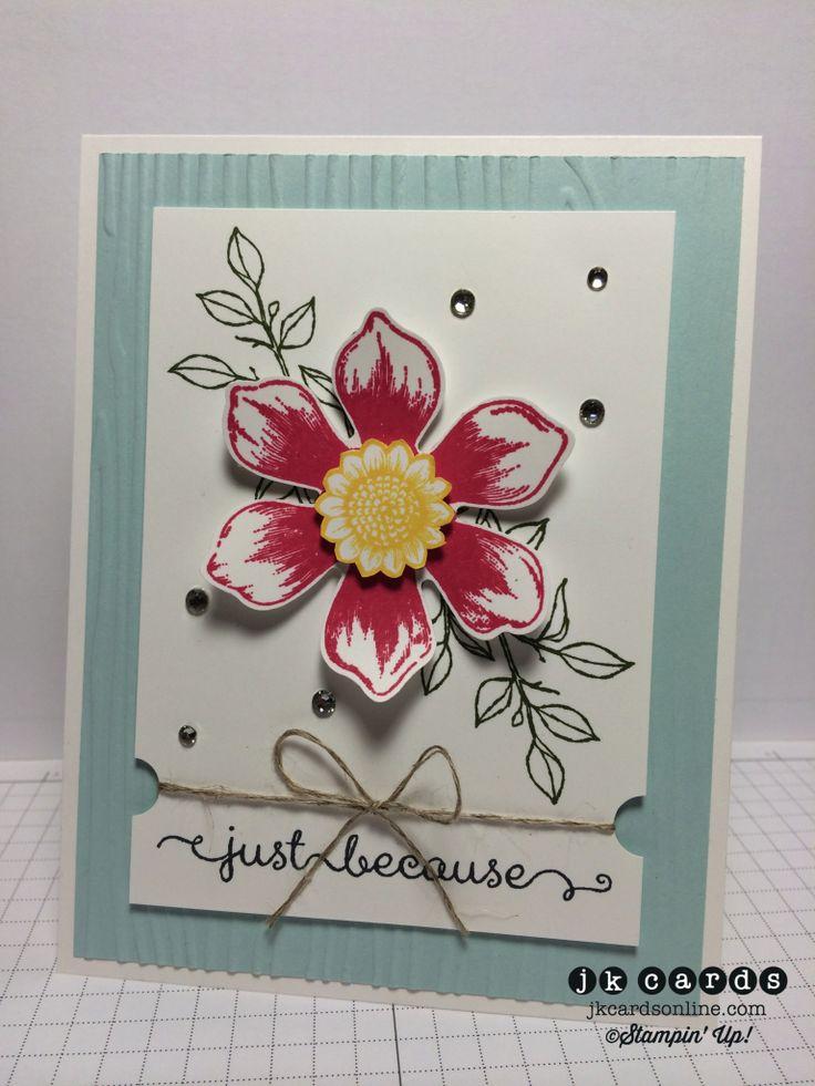 Самодельная открытка цветы, прости