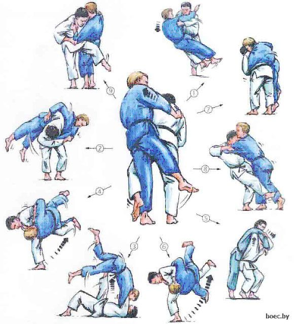Judo throws Visit http://www.budospace.com/category/judo/ for discount Judo supplies!