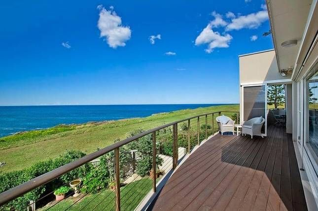 The Ark | Kiama, NSW | Accommodation