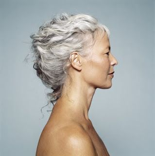 Killer Strands Hair Clinic: Hi-Ho Silver! Covering Gray Hair on Blondes...#3
