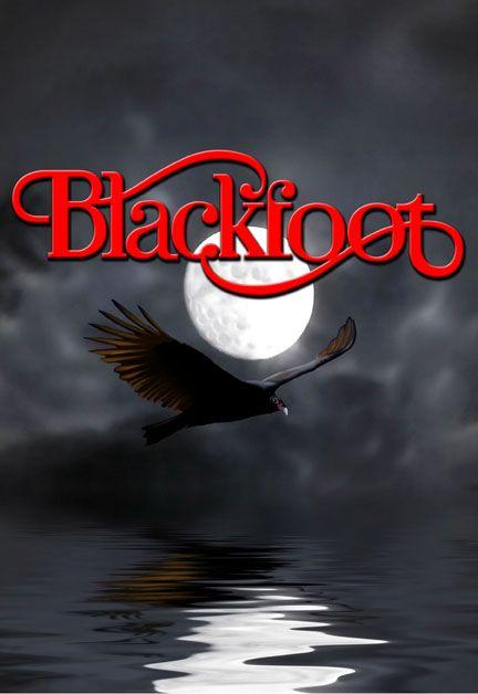 blackfoot band |