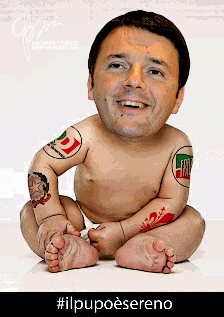 Articolo 18: Ehi Matteo, sei in ri-forma! Ti spiegherò perchè la tua riforma del lavoro massacrerà l'economia italiana a vantaggio dei poteri forti.