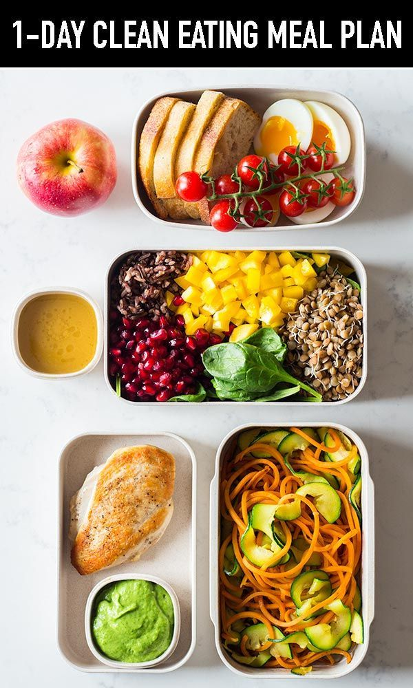 What is clean eating, how to make a 1-day clean eating meal plan, how to start a clean eating diet? This and delicious clean recipes all in one post. via @greenhealthycoo