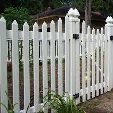 11 best vallas para jard n en pvc images on pinterest - Cercas para jardin ...