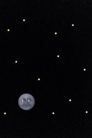 25 Incredibly Perfect Uses Of The Moon Emoji @Lucy Kemp Walters