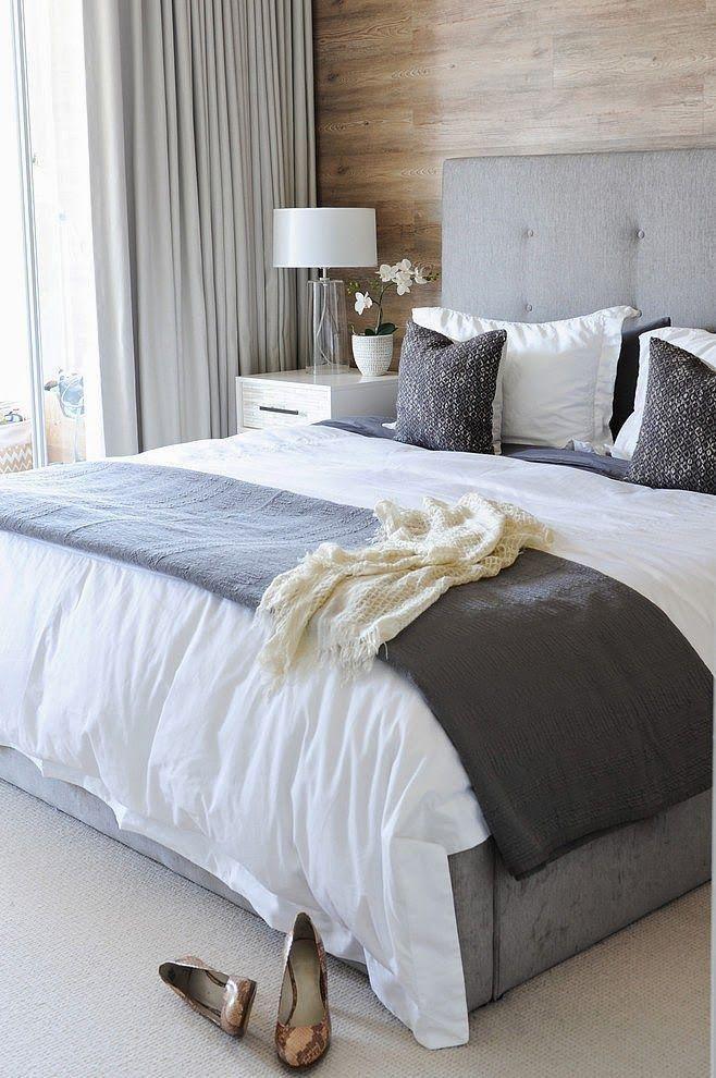 17 melhores ideias sobre cortinas de cabeceiras no pinterest ...