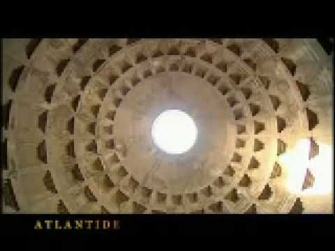 IL PANTHEON IN 3D - Atlantide Storie di uomini e di mondi su LA7 it - YouTube