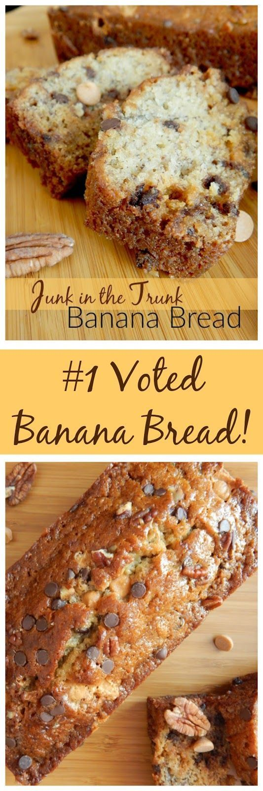 junk in the trunk banana bread (sweetandsavoryfood.com)