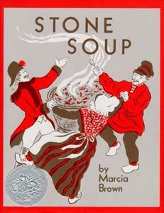 Stone Soup {Free Video & Activities}