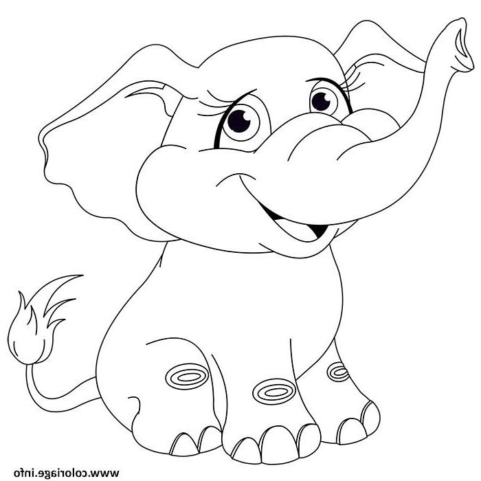 10 Anime Coloriage Animaux Mignons Collection Coloriage Animaux
