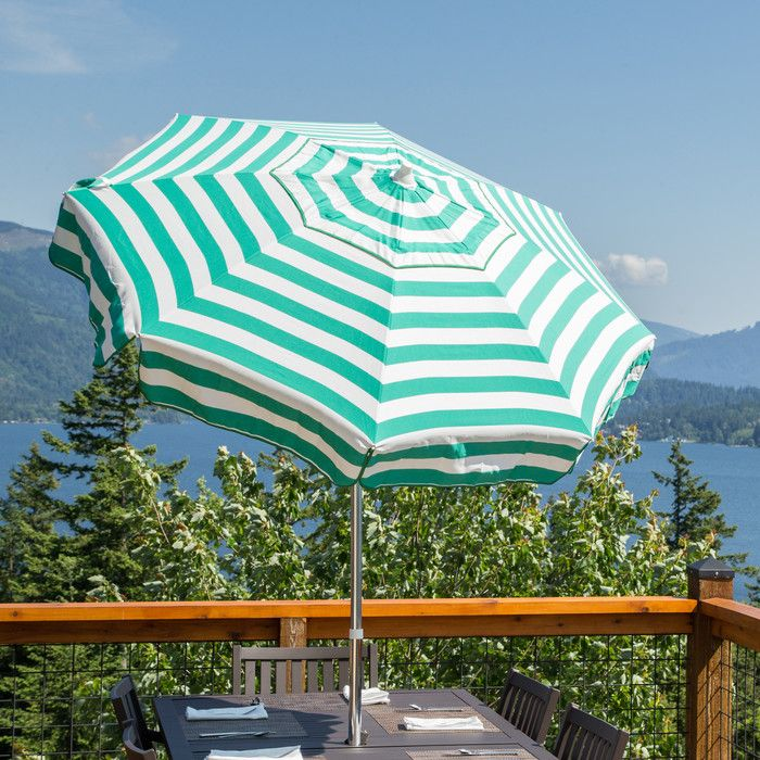 Found It At Wayfair   Parasol Italian Patio Umbrella